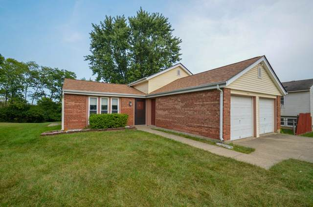 104 Carriage Hill Drive, Erlanger, KY 41018 (MLS #541932) :: Apex Group