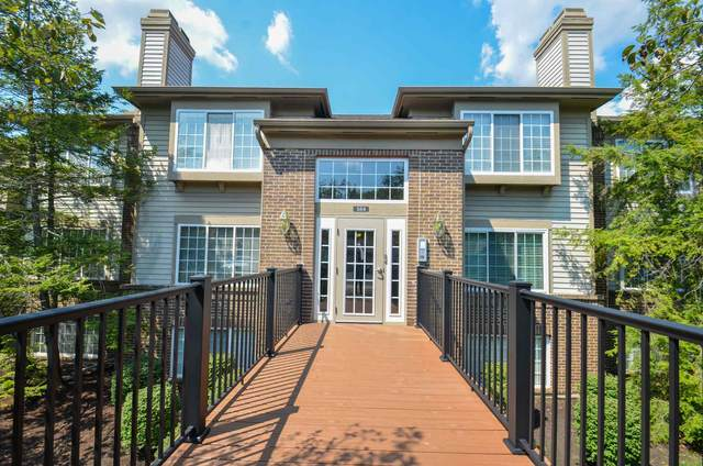 564 Cloverfield Lane #306, Fort Wright, KY 41011 (MLS #541933) :: Apex Group