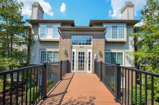 564 Cloverfield Lane #306, Fort Wright, KY 41011 (MLS #541933) :: Mike Parker Real Estate LLC