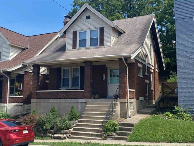 18 16th Street, Newport, KY 41071 (MLS #541935) :: Caldwell Group