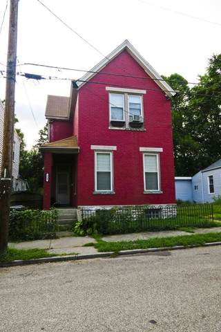 1507 Morton Avenue, Covington, KY 41011 (MLS #541937) :: Apex Group