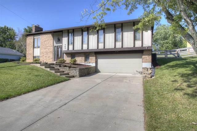 565 Kinsella, Edgewood, KY 41017 (MLS #541942) :: Mike Parker Real Estate LLC