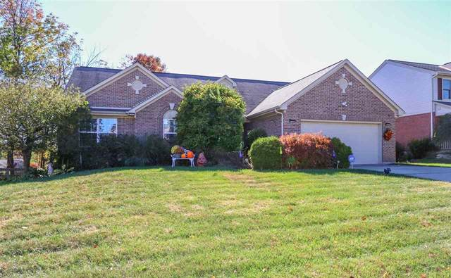 2707 Coachlight Lane, Burlington, KY 41005 (MLS #541947) :: Caldwell Group