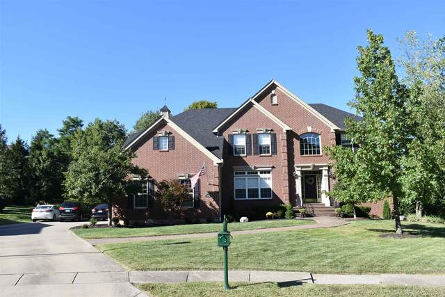10652 Chenery Cove, Union, KY 41091 (MLS #541955) :: Caldwell Group