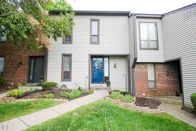 923 Wilderness Hill Court, Villa Hills, KY 41017 (MLS #541956) :: Mike Parker Real Estate LLC