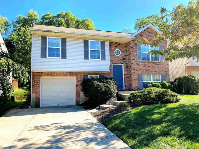 3397 Spruce Tree Lane, Erlanger, KY 41018 (MLS #541958) :: Mike Parker Real Estate LLC