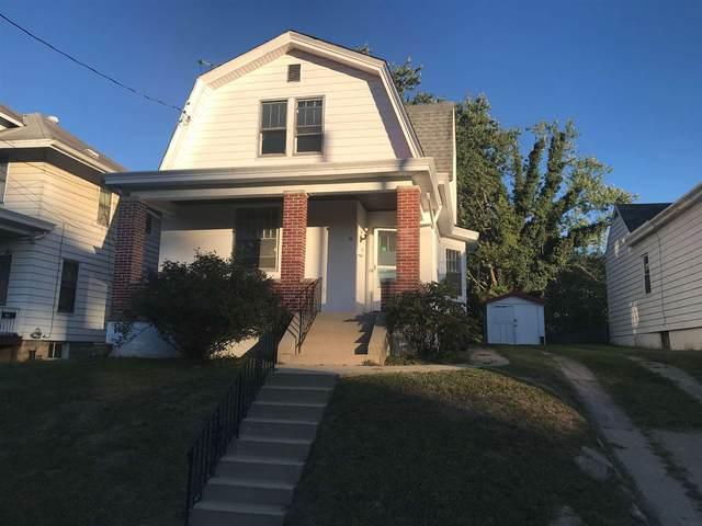 32 Retreat Street, Southgate, KY 41071 (MLS #541959) :: Mike Parker Real Estate LLC