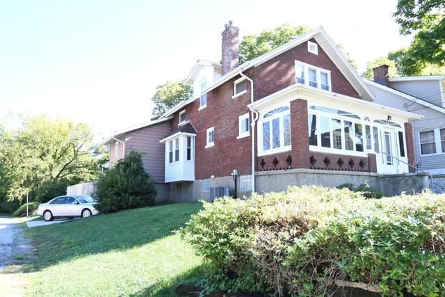 1310 Highway Avenue, Ludlow, KY 41011 (MLS #541961) :: Mike Parker Real Estate LLC