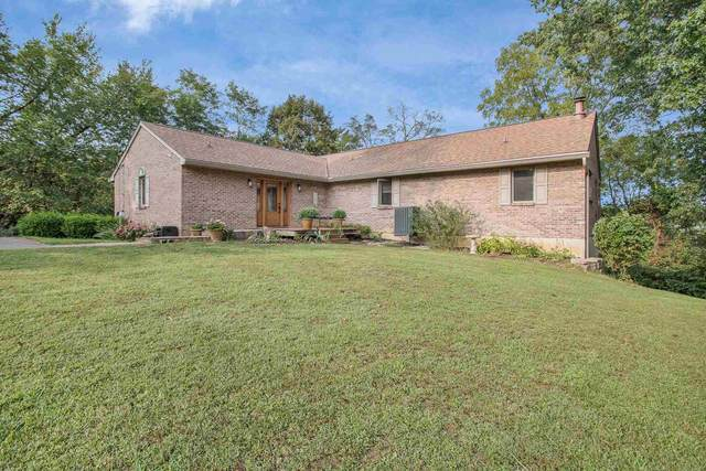 11766 Mary Ingles Highway, Mentor, KY 41007 (MLS #541963) :: Mike Parker Real Estate LLC