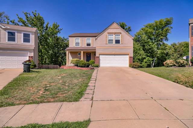 2340 Sunflower Court, Hebron, KY 41048 (MLS #541964) :: Caldwell Group