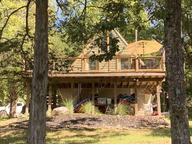 Lot 667 Elk Lake Resort, Owenton, KY 40359 (MLS #541966) :: Mike Parker Real Estate LLC