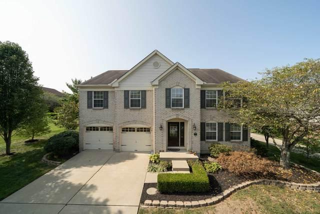 3840 Zora Lane, Erlanger, KY 41018 (MLS #541968) :: Mike Parker Real Estate LLC