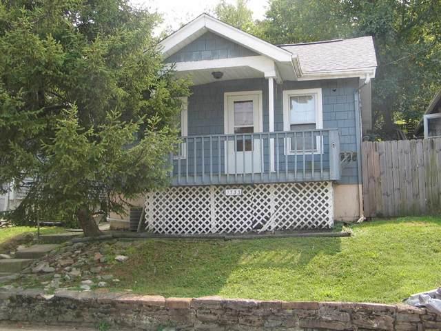 1333 Hazen Street, Covington, KY 41016 (MLS #541975) :: Caldwell Group