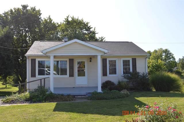 6562 Taylor Mill Road, Independence, KY 41051 (MLS #541986) :: Mike Parker Real Estate LLC