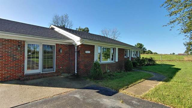 9371 Ky 57, Tollesboro, KY 41189 (MLS #541987) :: Mike Parker Real Estate LLC