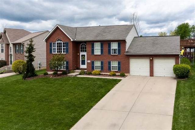 2693 Berwood Lane, Hebron, KY 41048 (MLS #541988) :: Apex Group