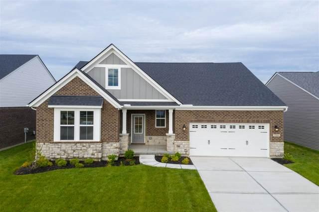 716 Southwick Place, Erlanger, KY 41018 (MLS #541989) :: Mike Parker Real Estate LLC