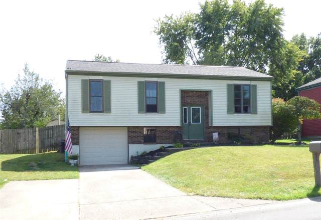 1533 Woodside Drive, Florence, KY 41042 (MLS #541997) :: Caldwell Group