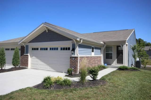 1800 Jesse Lane, Hebron, KY 41048 (MLS #542004) :: Mike Parker Real Estate LLC