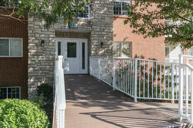 660 Friars Lane #8, Florence, KY 41042 (MLS #542013) :: Mike Parker Real Estate LLC