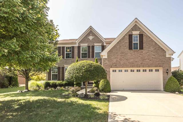 2416 Treetop Lane, Hebron, KY 41048 (MLS #542020) :: Caldwell Group