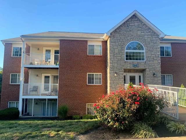 648 Friars Lane #9, Florence, KY 41042 (MLS #542027) :: Mike Parker Real Estate LLC