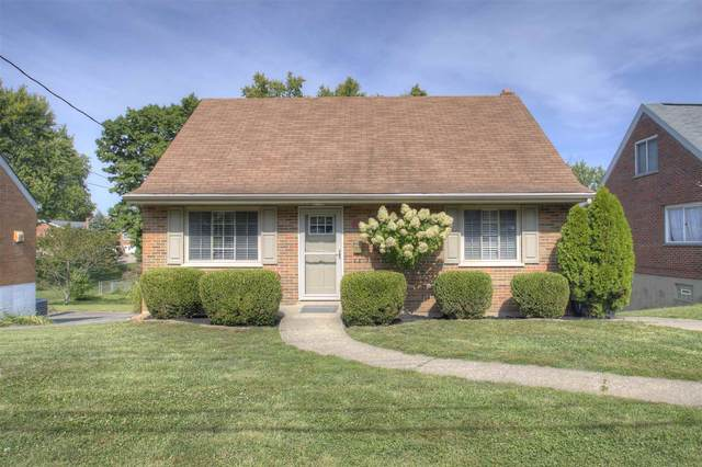 2690 Gayle Court, Lakeside Park, KY 41017 (MLS #542041) :: Apex Group