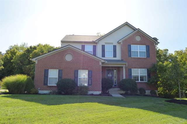 770 Windmill Drive, Independence, KY 41051 (MLS #542042) :: Apex Group