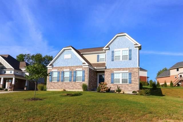 3116 Willowhurst, Covington, KY 41015 (MLS #542045) :: Caldwell Group