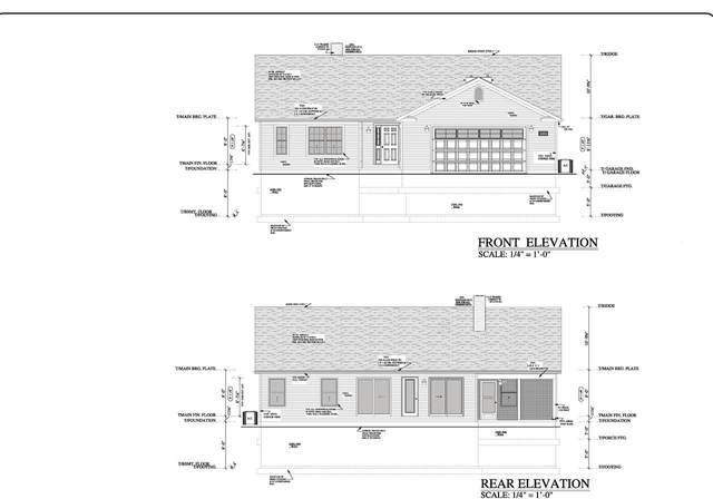 500 - Lot 43 Claiborne Dr, Crittenden, KY 41035 (MLS #542053) :: Mike Parker Real Estate LLC