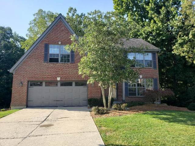10167 Ash Creek Drive, Union, KY 41094 (MLS #542054) :: Apex Group