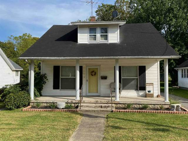 408 Liberty Street, Falmouth, KY 41040 (#542056) :: The Chabris Group