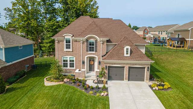 6244 Arbor Ridge Court, Independence, KY 41051 (MLS #542059) :: Apex Group