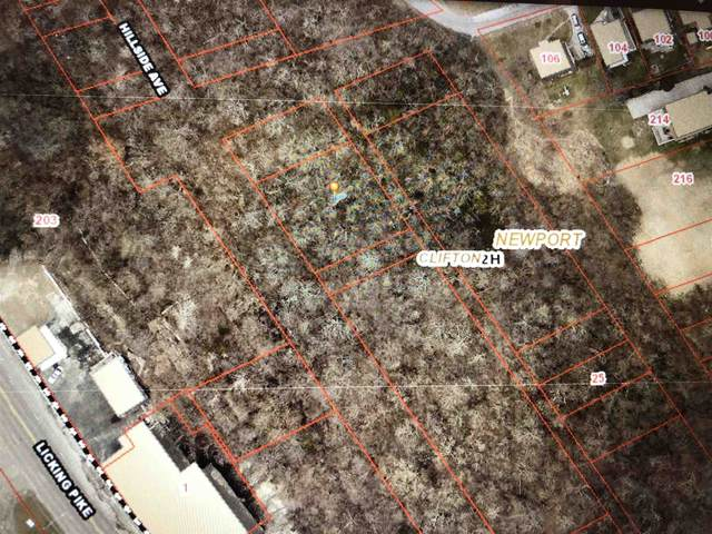 Robson Lots 140-143, Newport, KY 41071 (MLS #542062) :: Mike Parker Real Estate LLC