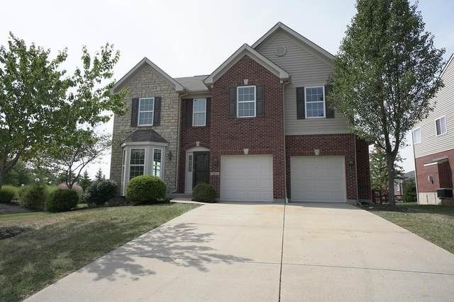 1521 Southcross Drive, Hebron, KY 41048 (MLS #542069) :: Apex Group