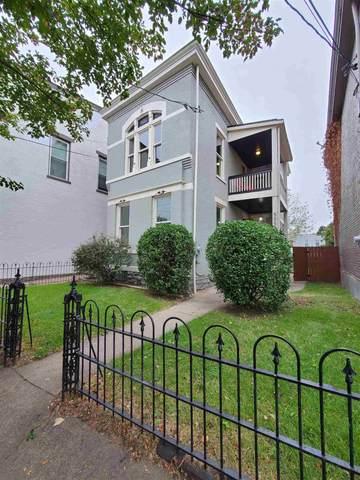505 Fairfield Avenue, Bellevue, KY 41073 (MLS #542074) :: Apex Group