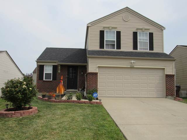 2251 Algiers Street, Union, KY 41091 (MLS #542076) :: Apex Group
