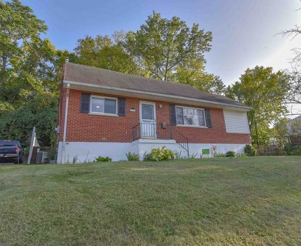 260 Bluegrass, Southgate, KY 41071 (MLS #542078) :: Apex Group