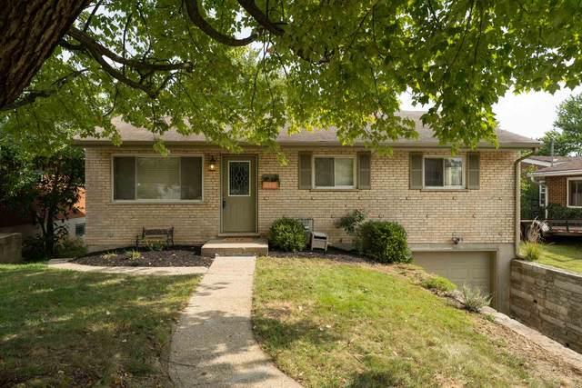 676 Maple Tree Lane, Erlanger, KY 41018 (MLS #542081) :: Mike Parker Real Estate LLC