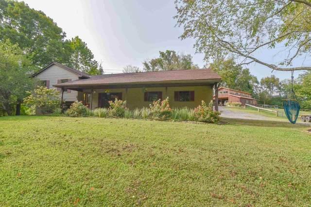 5120 Burlington Pike, Burlington, KY 41005 (MLS #542086) :: Mike Parker Real Estate LLC