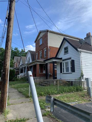 2109 Maryland Avenue, Covington, KY 41014 (MLS #542092) :: Mike Parker Real Estate LLC