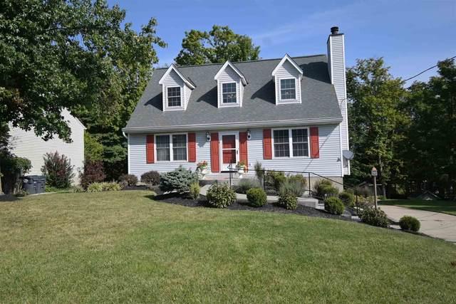 1760 Deer Run Drive, Burlington, KY 41005 (MLS #542096) :: Mike Parker Real Estate LLC