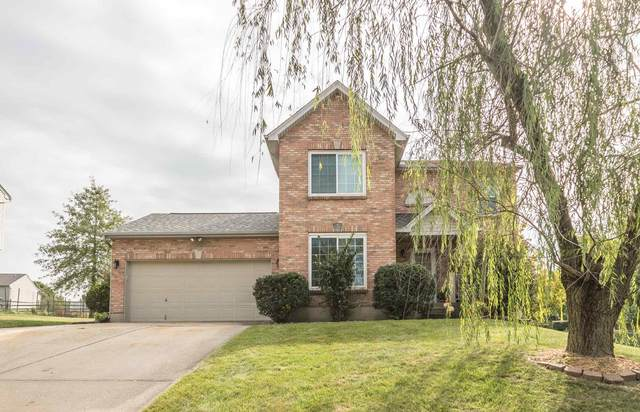 10193 Falcon Ridge Drive, Independence, KY 41051 (MLS #542105) :: Mike Parker Real Estate LLC