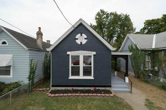 403 3rd, Dayton, KY 41074 (MLS #542112) :: Apex Group