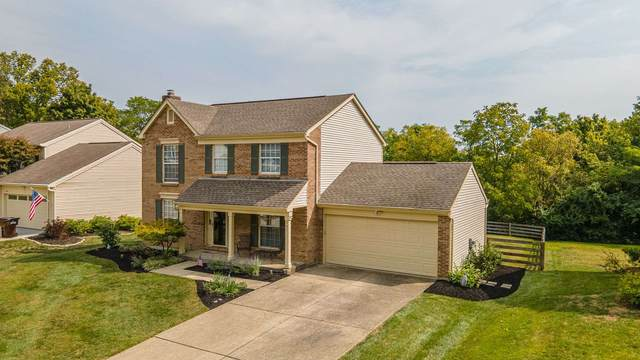 887 Fawnhill Drive, Edgewood, KY 41017 (MLS #542118) :: Apex Group