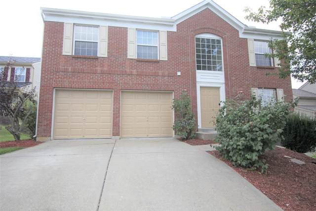 7013 Running Fox Court, Florence, KY 41042 (MLS #542119) :: Apex Group