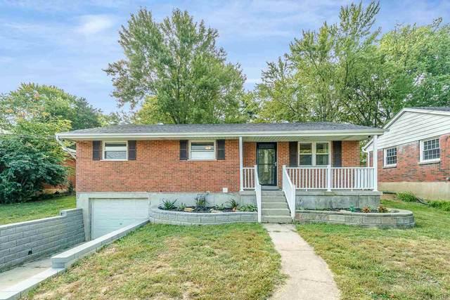 717 Monte, Covington, KY 41011 (MLS #542123) :: Mike Parker Real Estate LLC