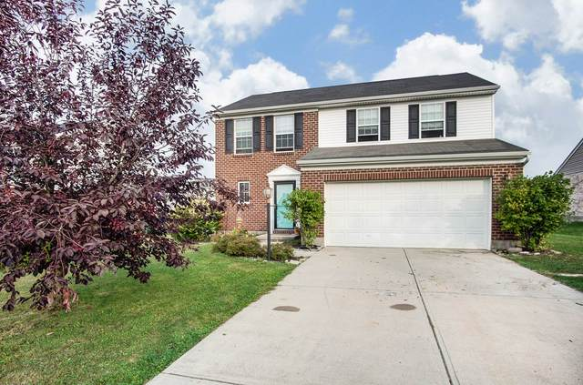 6359 Alexandra Court, Independence, KY 41051 (MLS #542131) :: Apex Group