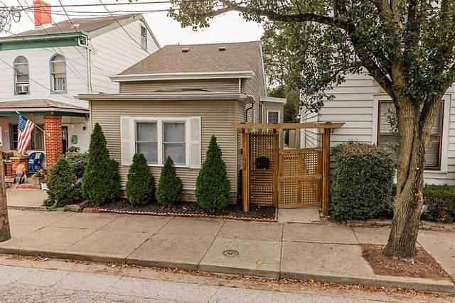 1532 Maryland Avenue, Covington, KY 41014 (MLS #542134) :: Mike Parker Real Estate LLC