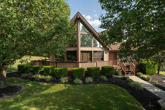 260 Swanee Shores Drive, Williamstown, KY 41097 (MLS #542136) :: Mike Parker Real Estate LLC